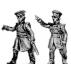 Officer, undress uniform