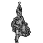 Pavlov Grenadier Drummer