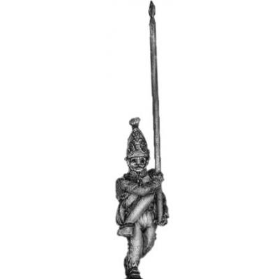 Pavlov Grenadier Standard Bearer