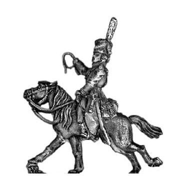 Cossack officer