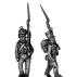 Fusilier, march attack