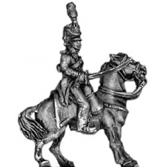 Chevauleger officer