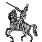 Garde du Corps officer