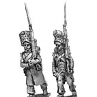 Grenadier of the Guard, greatcoat