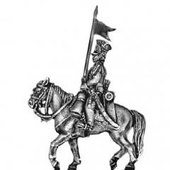 Guard lancer