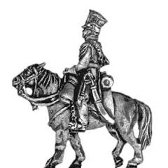 Guard lancer trumpeter