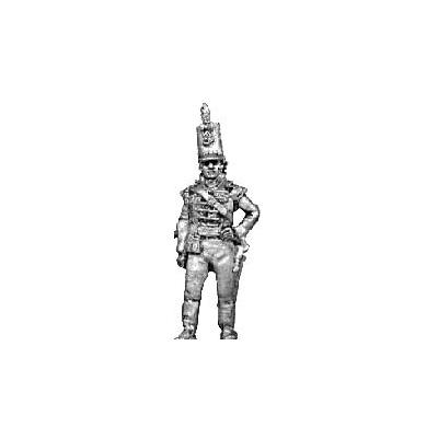 Cacadores officer