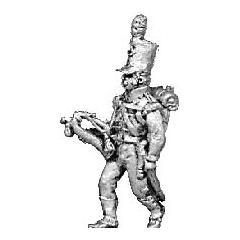 Cacadores bugler