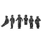 Panzertruppen 1939-40