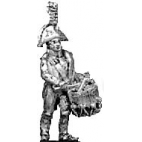 1805 Light infantry drummer