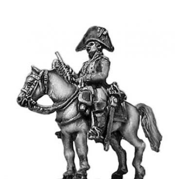 Cavalry trumpeter