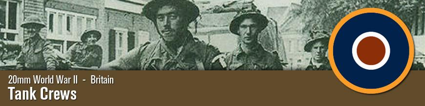 Tank Crews
