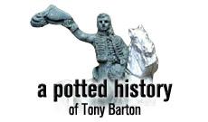 A bit about Tony